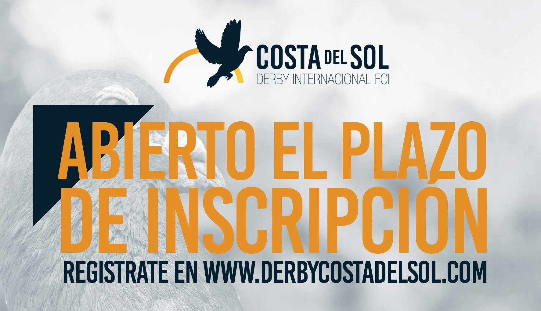 OPENING THE REGISTRATION PERIOD FOR THE 7TH EDITION OF THE COSTA DEL SOL
